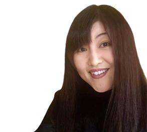 鈴木晶子写真