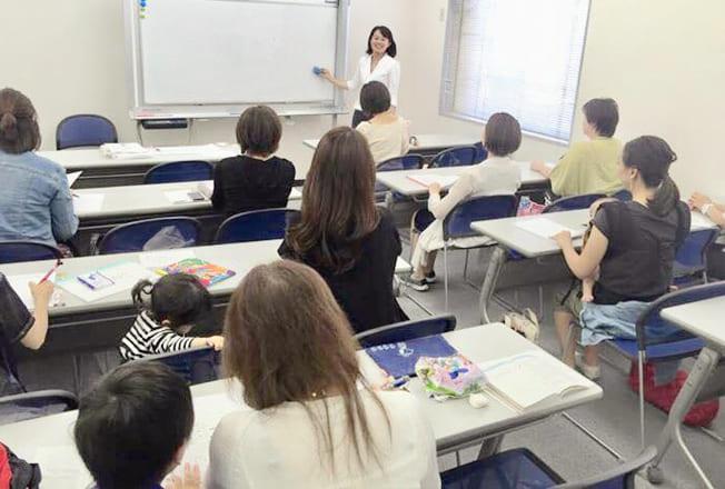 小学校への講演会